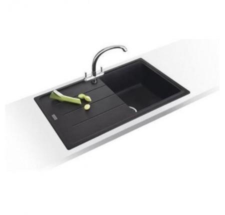 Мойка для кухни Franke Basis BFG 611-97 114.0363.933 оникс