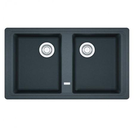 Мойка для кухни Franke Basis BFG 620 114.0363.938 графит