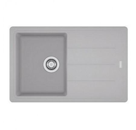 Мойка для кухни Franke Basis BFG 611-78 114.0258.041 серебрянный