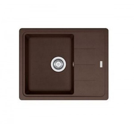Мойка для кухни Franke Basis BFG 611-62 114.0272.594 шоколад
