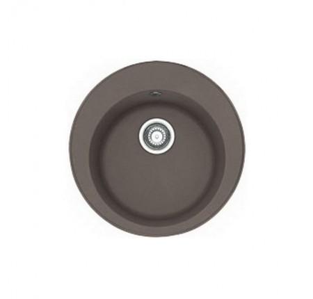 Мойка для кухни Franke Ronda ROG 610 114.0381.024 шторм