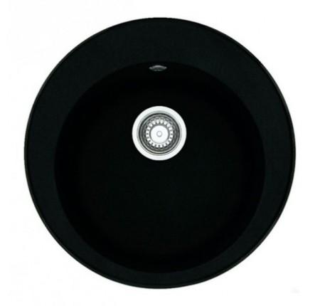 Мойка для кухни Franke Ronda ROG 610 114.0381.019 оникс