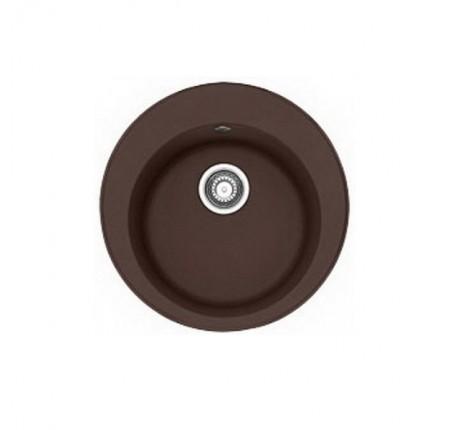 Мойка для кухни Franke Ronda ROG 610 114.0381.023 шоколад