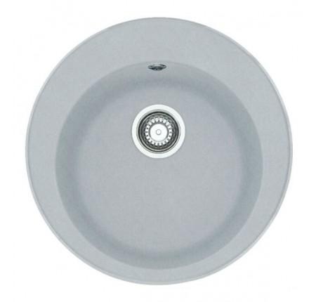 Мойка для кухни Franke Ronda ROG 610 114.0261.616 серебрянный