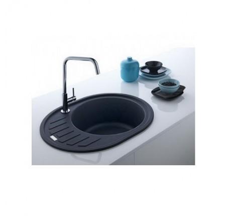 Мойка для кухни Franke Ronda ROG 611-62 114.0381.072 оникс