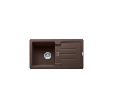 Мойка для кухни Franke Strata STG 614-78 114.0327.904 шоколад