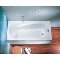 Ванна прямоугольная Kolo Comfort 180 Х 80см XWP3080
