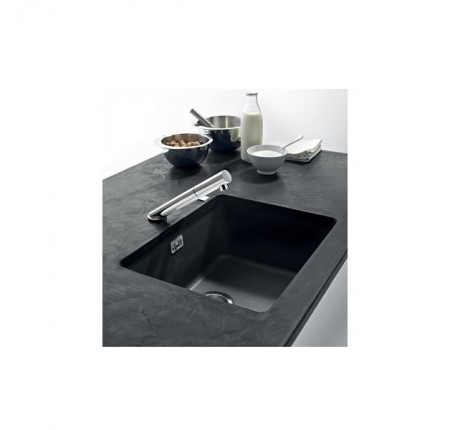 Мойка для кухни Franke Kubus KBG 110-50 125.0459.025 оникс