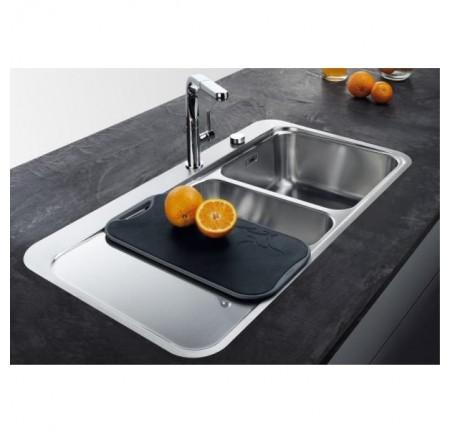 Мойка для кухни Franke Sinos SNX 251 127.0259.409
