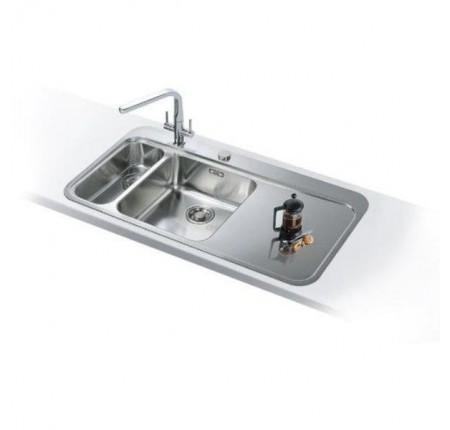Мойка для кухни Franke Sinos SNX 261 127.0259.410