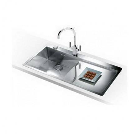Мойка для кухни Franke Planar PPX 211 TL 127.0203.464