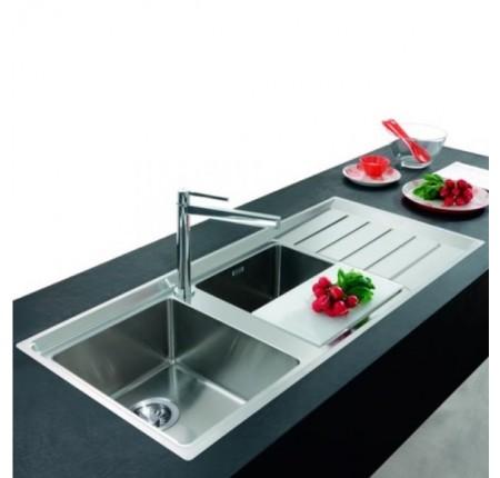 Мойка для кухни Franke Neptune Plus NPX 621 101.0068.377