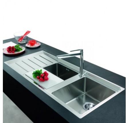 Мойка для кухни Franke Neptune Plus NPX 621 101.0068.381