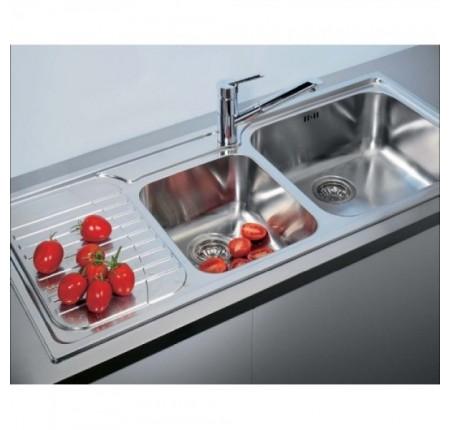 Мойка для кухни Franke Galassia GAX 621 101.0017.506