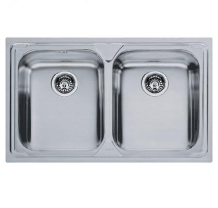 Мойка для кухни Franke Logica Line LLL 620-79 101.0381.839