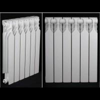 Биметаллический радиатор Tianrun TBF 500 (190Вт)