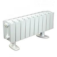 Биметаллический радиатор Tianrun Rondo 150 (95Вт) без ножек