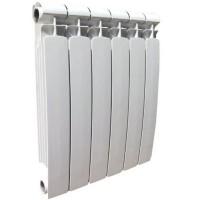 Биметаллический радиатор Tianrun Rondo 500 (185Вт)