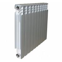 Алюминиевый радиатор HeatLine Titan-500 500х96 (190Вт)