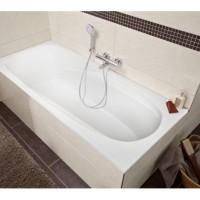 Ванна прямоугольная Bliss Anita 150x80 (на каркасе)
