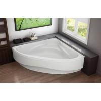 Ванна угловая Bliss Riviera 150x150 (на каркасе+панель)