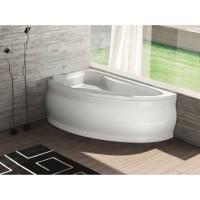 Ванна асимметричная Bliss Fabia 160x100 левая (на каркасе+панель)