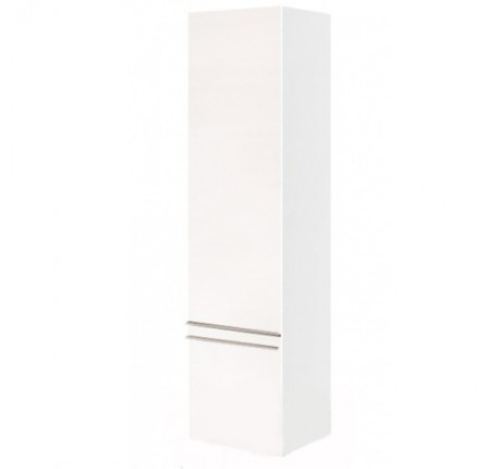 Пенал Ravak SD Clear 400 L X000000761 белый