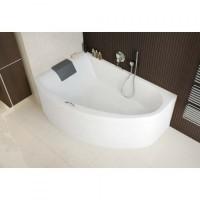Ванна асимметричная Kolo Mirra XWA3371001 170 x 110 см, левая