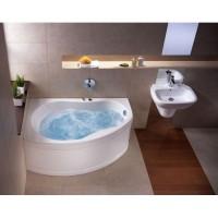 Ванна асимметричная Kolo Promise XWA3051 150 x 100 см, левая