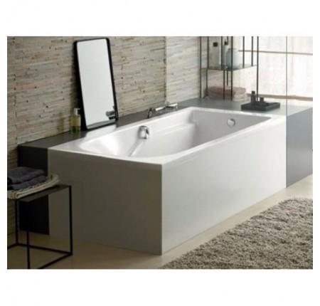 Ванна прямоугольная Kolo Comfort Plus XWP1451 150 Х 75 см с ручками