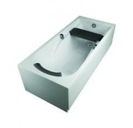 Ванна прямоугольная Kolo Comfort Plus XWP1461 160 Х 80 см с ручками