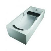 Ванна прямоугольная Kolo Comfort Plus XWP1481 180 Х 80 см с ручками