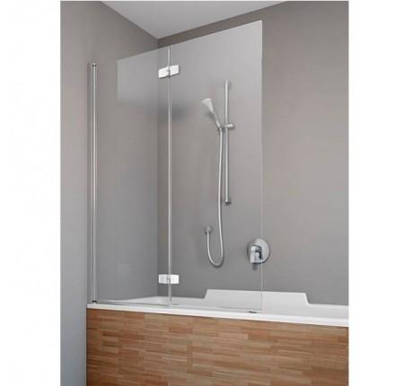 Шторка для ванны Radaway Essenza New PND 207210-01L / R 1000мм
