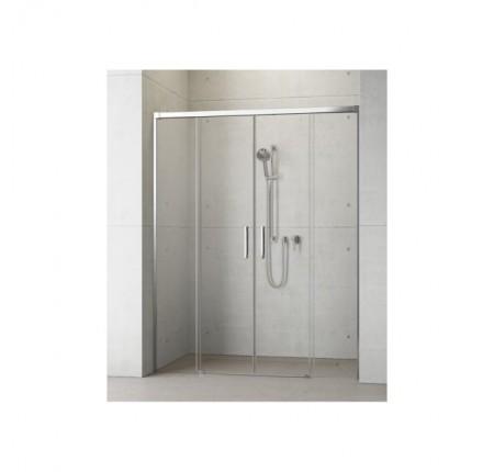 Душевая дверь Radaway Idea DWD 387124-01-01 1400мм