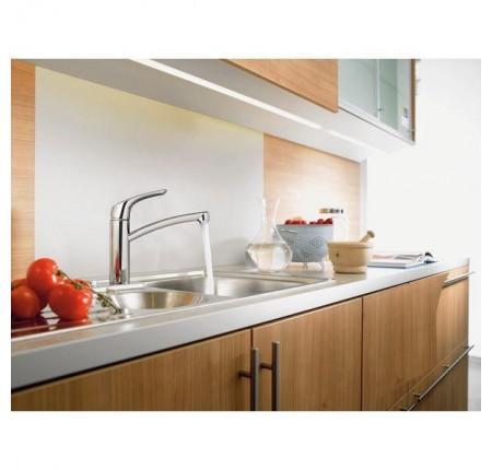 Cмеситель кухонный Hansgrohe Ecos M 14815000