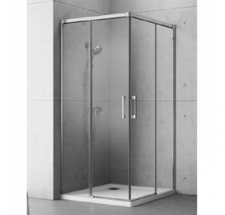 Душевая дверь Radaway Idea KDD 387062-01-01 L/R 1000мм