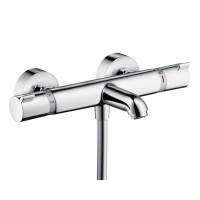 Смеситель для ванны с термостатом Hansgrohe Ecostat Comfort 13114000