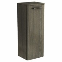 Шкафчик боковой Kolo Nova Pro 88436 серый ясень