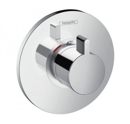Термостат для душа Hansgrohe Ecostat S Highflow 15756000