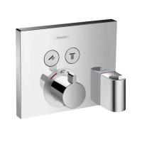 Термостат для душа Hansgrohe Shower Select 15765000