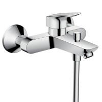 Cмеситель для ванны Hansgrohe Logis 71400000