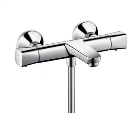 Смеситель для ванны с термостатом Hansgrohe Ecostat Universal 13123000