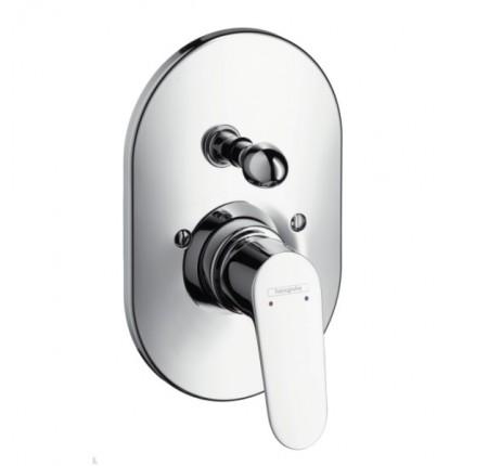 Cмеситель для ванны Hansgrohe Focus 31947000