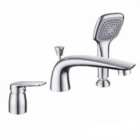 Смеситель для ванны Imprese Praha 85030