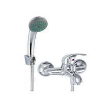 Смеситель для ванны Invena Inis BW-84-001