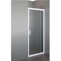 Душевая дверь в нишу Eger 599-111 70-80x185