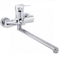 Смеситель для ванны Q-Tap Integra CRM 005 new