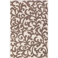 Настенный декор InterCerama Venge коричневый 011 23х35 (шт.)