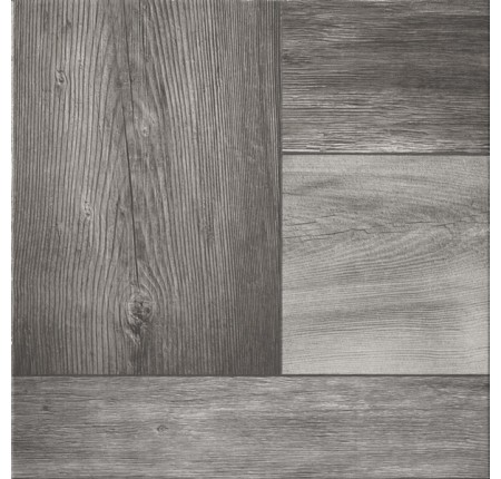 Плитка напольная Cersanit Suaro Grey 42x42 (м.кв)