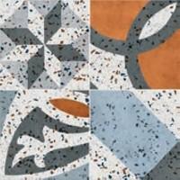 Плитка напольная Cersanit Henley Flake Pattern 29,8x29,8 (м.кв)